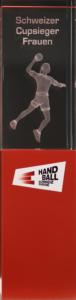 Handball, Nationalmannschaft, Schweiz, Coach, Weltmeisterschaft, Olympia, EHF Pokal, Bundesliga, Mühlethaler Urs